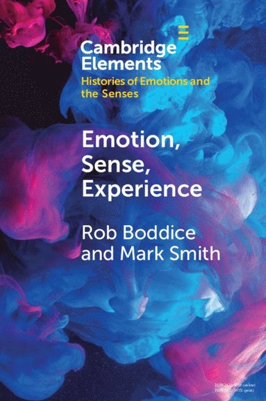 bokomslag Emotion, Sense, Experience