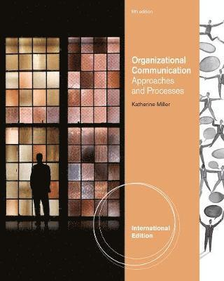 bokomslag Organizational Communication