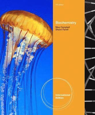 bokomslag Biochemistry, international edition