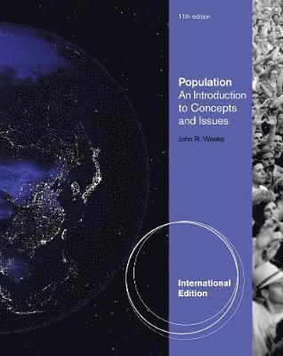 bokomslag An Introduction to Population, International Edition