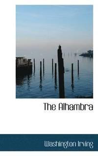 bokomslag The Alhambra