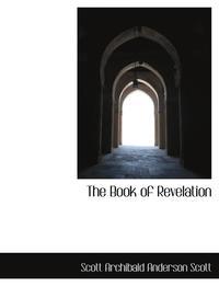 bokomslag The Book of Revelation