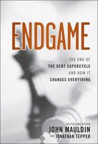 bokomslag Endgame