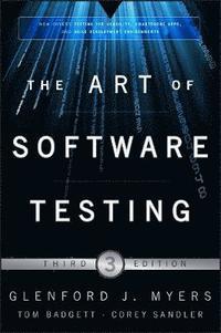 bokomslag The Art of Software Testing