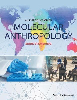 bokomslag An Introduction to Molecular Anthropology