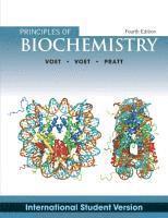 bokomslag Principles of Biochemistry, International Student Version