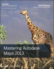 bokomslag Mastering Autodesk Maya 2013