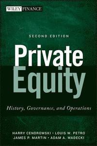 bokomslag Private Equity