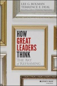 bokomslag How Great Leaders Think