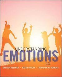 bokomslag Understanding Emotions