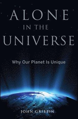 bokomslag Alone in the Universe