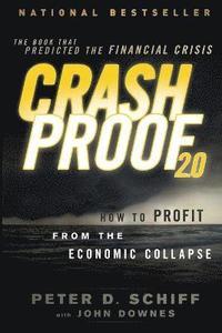 bokomslag Crash Proof 2.0