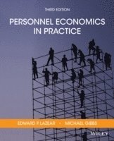 bokomslag Personnel Economics in Practice