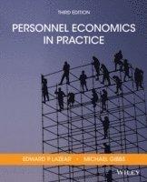 bokomslag Personnel Economics in Practice, 3rd Edition