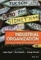 bokomslag Industrial Organization