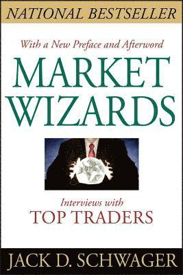 bokomslag Market Wizards: Interviews with Top Traders