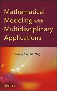 bokomslag Mathematical Modeling with Multidisciplinary Applications