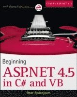 bokomslag Beginning ASP.NET 4.5 in C# and VB