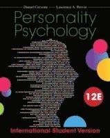 bokomslag Personality Psychology, 12th Edition International Student Version