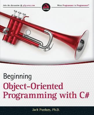 bokomslag Beginning Object Oriented Programming With C#