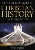 bokomslag Christian History: An Introduction