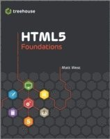 HTML5 Foundations