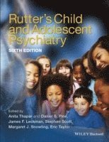 Rutter's Child and Adolescent Psychiatry, 6th Edition 1