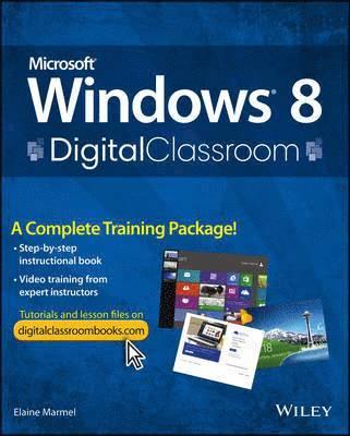 bokomslag Microsoft Windows 8 Digital Classroom