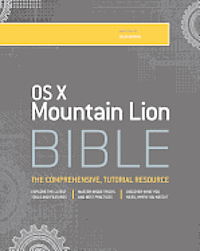 OS X Mountain Lion Bible