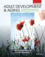 bokomslag Adult Development and Aging
