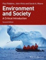 bokomslag Environment and Society: A Critical Introduction, 2nd Edition