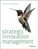 bokomslag Strategic Innovation Management