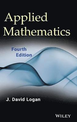 bokomslag Applied Mathematics, 4th Edition