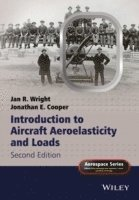 bokomslag Introduction to Aircraft Aeroelasticity and Loads