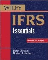 bokomslag IFRS Essentials
