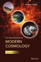 bokomslag An Introduction to Modern Cosmology
