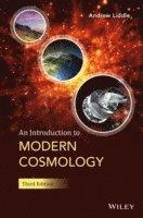bokomslag An Introduction to Modern Cosmology