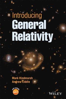 bokomslag Introducing General Relativity