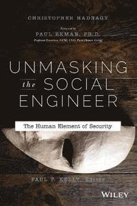 bokomslag Unmasking the Social Engineer