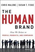 bokomslag The Human Brand
