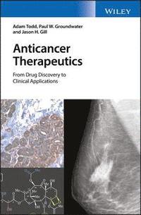 bokomslag Anticancer Therapeutics