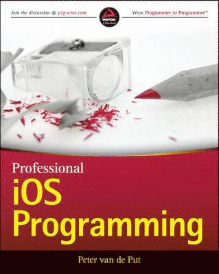 bokomslag Professional iOS Programming
