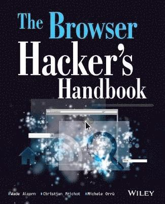 bokomslag The Browser Hacker's Handbook