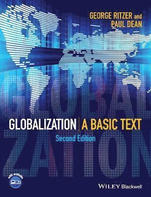 bokomslag Globalization: A Basic Text, 2nd Edition