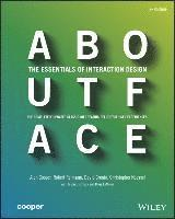 bokomslag About Face: The Essentials of Interaction Design, 4th Edition