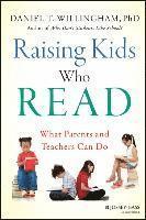 bokomslag Raising Kids Who Read