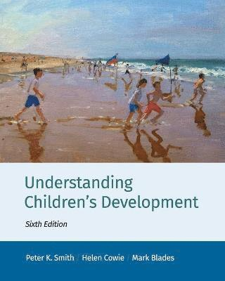 bokomslag Understanding Children's Development