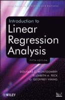 bokomslag Introduction to Linear Regression Analysis, Fifth Edition Set