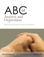 bokomslag ABC of Anxiety and Depression