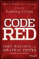 bokomslag Code Red